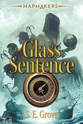 Glass Sentence Book Cover