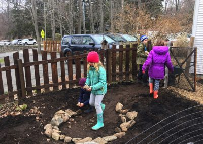 HVWS Young Gardeners