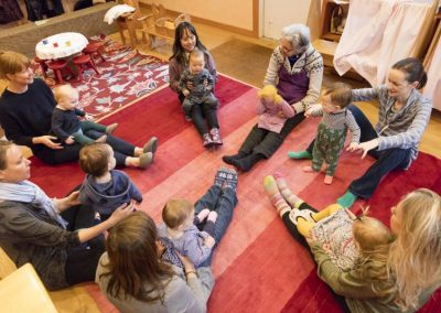 Parent-child Classes