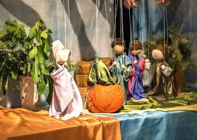 HVWS Puppet Show